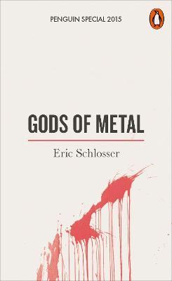Gods of Metal book