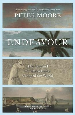 Endeavour book