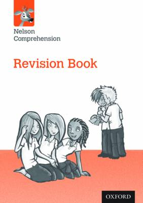 Nelson Comprehension: Year 6/Primary 7: Revision Book by Wendy Wren