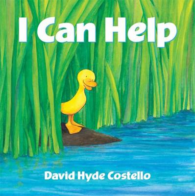 I Can Help by David Hyde