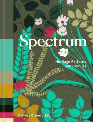 Spectrum by Ros Byam Shaw