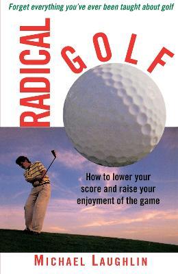 Radical Golf book