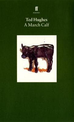 Collected Animal Poems by Ted Hughes