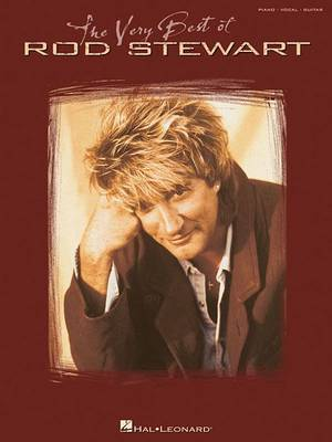 Very Best of Rod Stewart by Rod Stewart