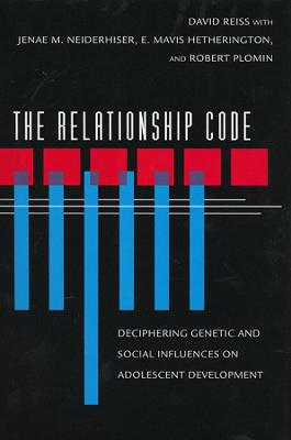 Relationship Code by David Reiss