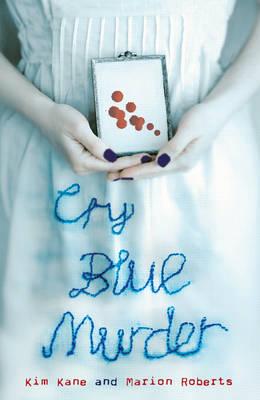 Cry Blue Murder book