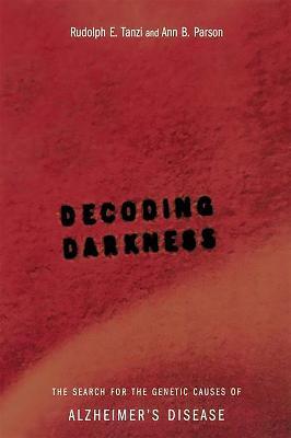 Decoding Darkness book