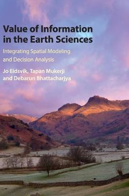 Value of Information in the Earth Sciences book