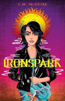 Ironspark book
