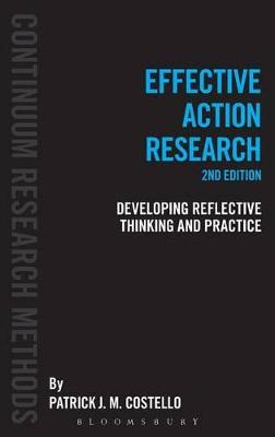 Effective Action Research book