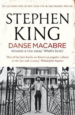 Danse Macabre book