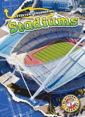 Stadiums by Chris Bowman