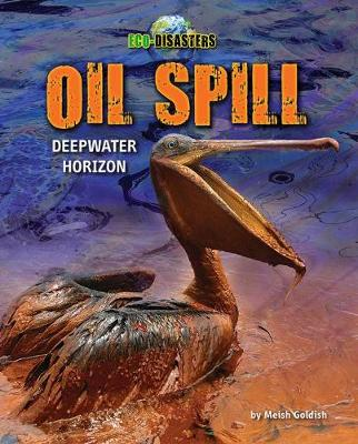 Oil Spill by Meish Goldish