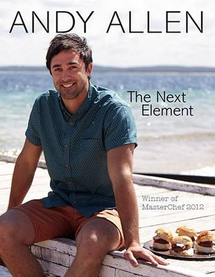 The Next Element by Andy Allen