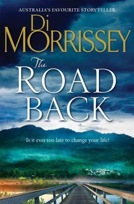 Road Back book
