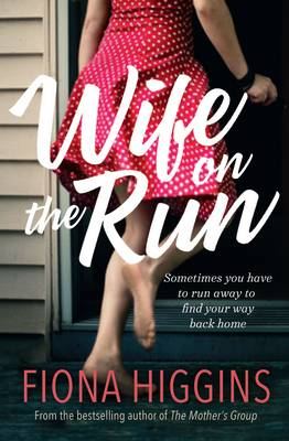 Wife on the Run book