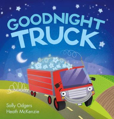 Goodnight Truck by Sally Odgers