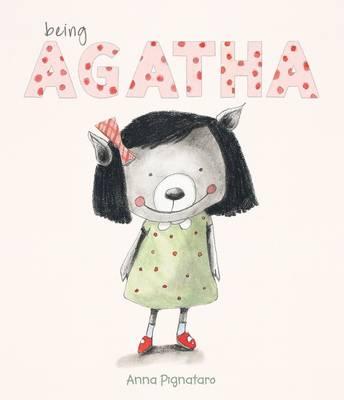Being Agatha book