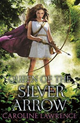 Queen of the Silver Arrow book