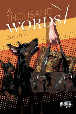 Thousand Words book