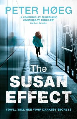The Susan Effect by Peter Hoeg