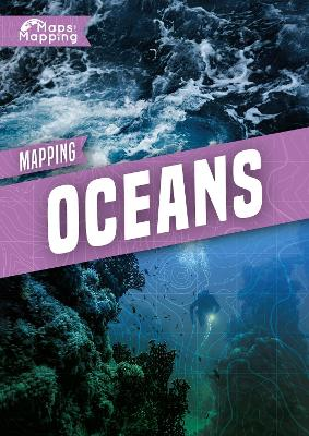 Mapping Oceans book