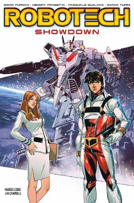 Robotech: Volume 5 book