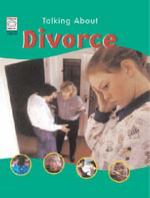 TALKING ABOUT DIVORCE by Nicola Edwards