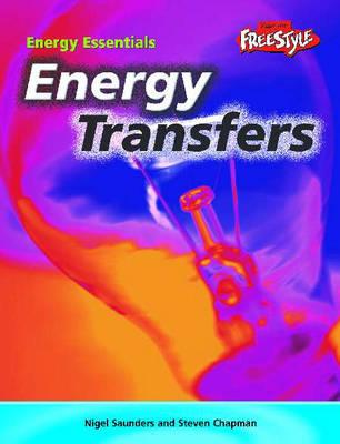 Energy Transformation by Steven Chapman