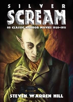 Silver Scream by Warren Hill