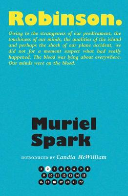Robinson by Muriel Spark