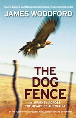 Dog Fence by James Woodford