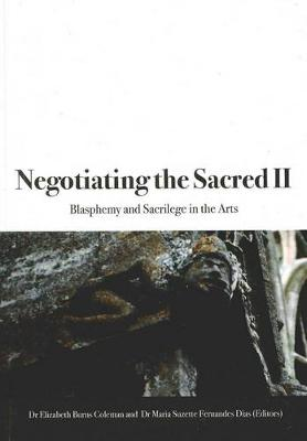 Negotiating the Sacred II by Elizabeth Coleman