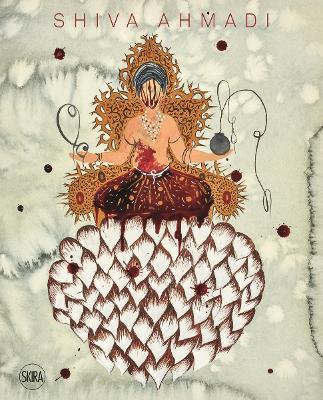 Shiva Ahmadi book