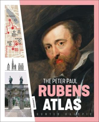 Peter Paul Rubens Atlas book
