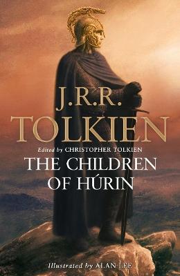 Children of Hurin by J.R.R. Tolkien