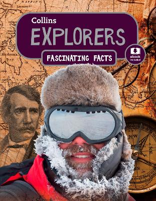 Explorers by Collins Kids