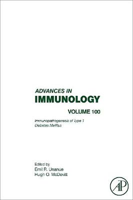 Immunopathogenesis of Type 1 Diabetes Mellitus  Volume 100 by Frederick W. Alt