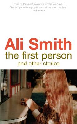 First Person and Other Stories book