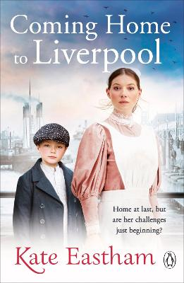Coming Home to Liverpool book