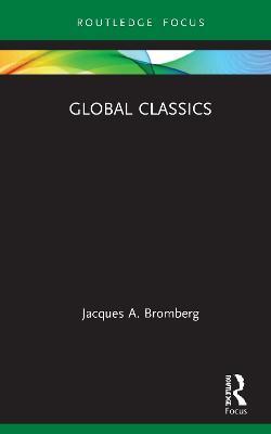 Global Classics book