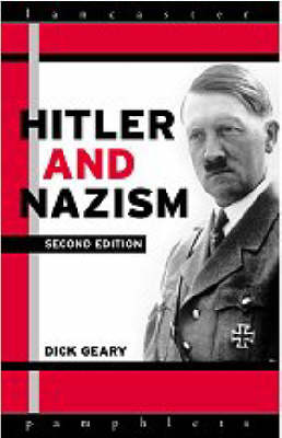 Hitler and Nazism book