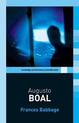 Augusto Boal by Frances Babbage