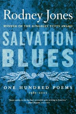 Salvation Blues book
