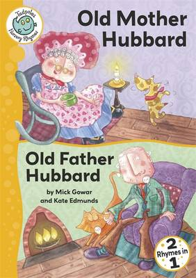 Old Mother Hubbard / Old Father Hubbard by Kate Edmunds