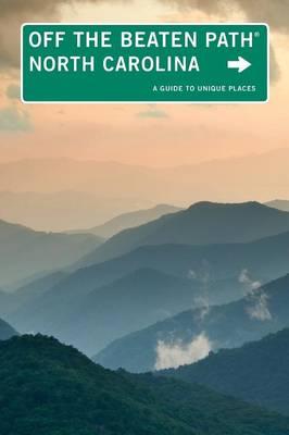 North Carolina Off the Beaten Path (R) by Sara Pitzer