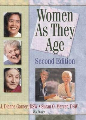 Women as They Age by Susan O. Mercer