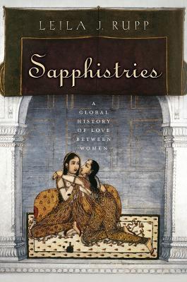 Sapphistries by Leila J. Rupp