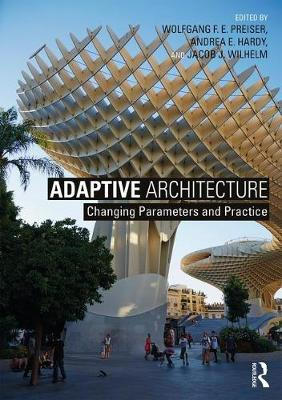 Adaptive Architecture by Wolfgang F. E. Preiser