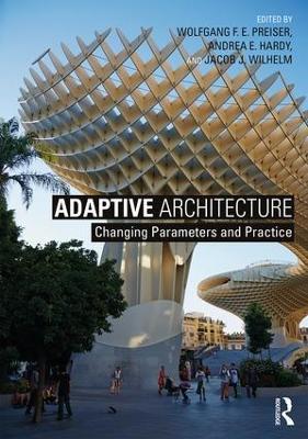Adaptive Architecture book
